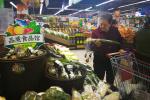 家门口就能买到网红食品 杭州品质食品示范超市受欢迎