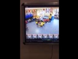 幼儿被拖至教室监控盲区殴打?幼儿园:涉事班教师全部开除