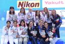 杭州短池世锦赛收官 中国队累计3金位列金牌榜第五