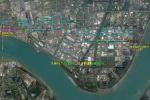 杭州下沙20个大项目集中开工 艮山快速路下沙段改造启动