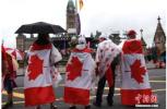 @所有中国公民,今日起申请加拿大签证需做生物识别!了解一下