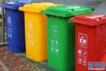 即日起沧州中心城区8座生活垃圾收集站24小时开放