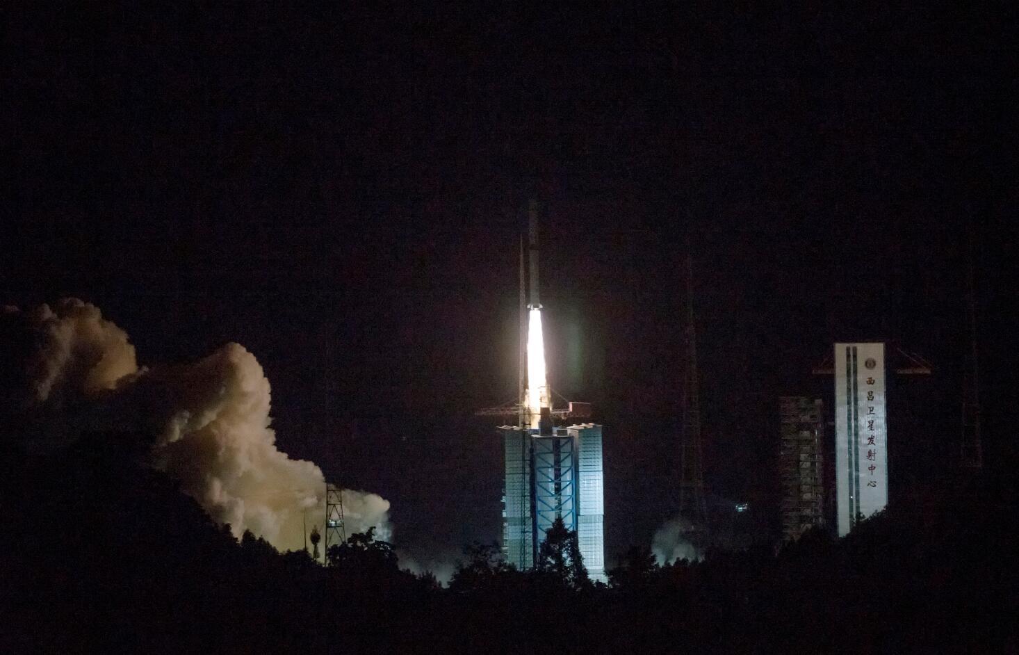 嫦娥六号正在研制 或于2023年发射