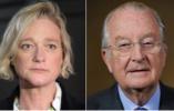 """比利时前国王拖延与""""私生女""""DNA鉴定 每拖一天罚5000欧"""