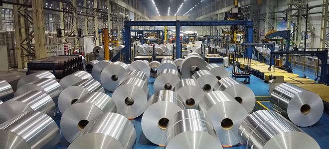 山东邹平:铝产业助力发展地方经济