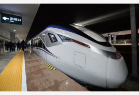 京津城际大量列车临时停运 30日内全额退票