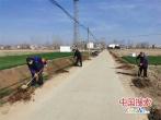 """河南淮滨:""""党建产业""""双联盟为复工复产护航"""