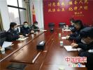 河南省地方铁路公安局周口分局五措施护航漯阜铁路复产复工