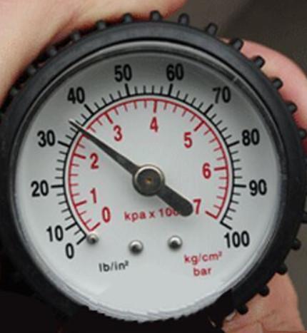 汽车的胎压到底打到多少合适?