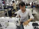 【全面小康·一个都不能少】家门口的制衣厂 撑起脱贫致富新希望