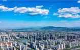 """2020年洛阳经济社会发展""""成绩单""""出炉 GDP达5128.4亿元"""