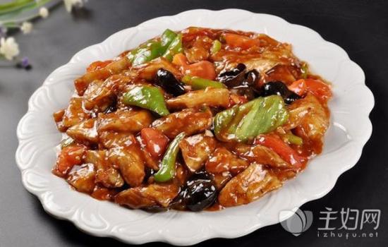 红烧茄子/红烧茄子的简单家常做法,红烧茄子怎么做好吃: