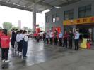 河南淅川:爱心企业为贫困大学生捐资助学