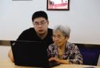 81歲本科生即將畢業