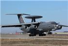 俄军将配A-100预警机