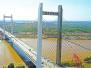 """全长2287米""""齐河黄河大桥""""正式定名 预计7月通车"""
