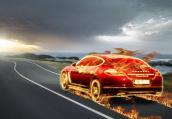 汽车自燃的原因和预防办法 突发自燃如何自救和保险理赔