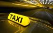 全部出租车接入滴滴 浙江有一个城市开始这么干了