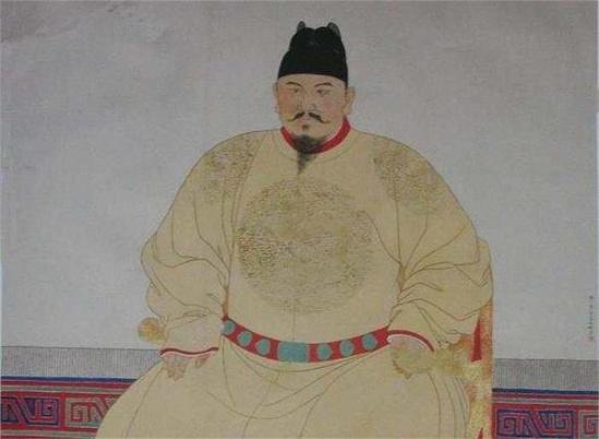朱元璋发明的酷刑
