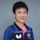 13岁华裔乒乓天才
