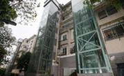 杭州破解老小区装电梯难题
