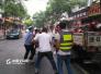 义乌稠江街道:旧貌换新颜 集中整治烧烤一条街