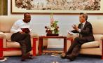 赞比亚抓包括孕妇在内的31名中国公民 中方紧急交涉