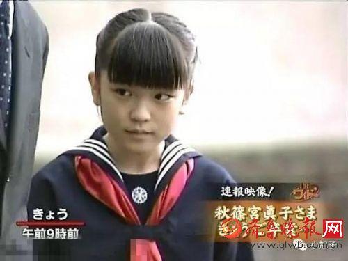 日本 公主/不过最让人喜欢的,是她一向低调的作风。