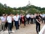 """义乌""""年中考""""城西街道:立足党建高地 发展特色旅游文化"""