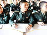北京:21所军事院校在计划在京招188人