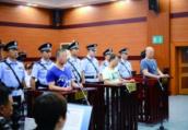 扬州首例持枪贩毒案昨日开审:毒贩被擒身上藏枪