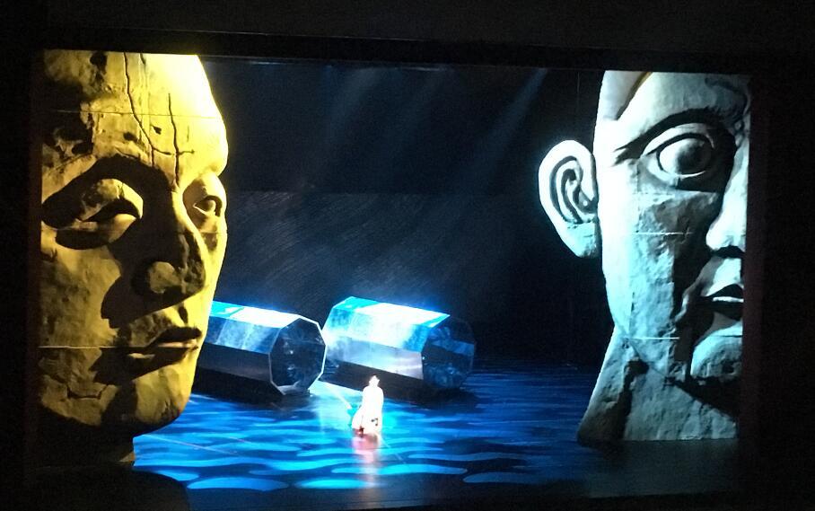 莫言作品《檀香刑》首登歌剧舞台 9月开始全国巡演