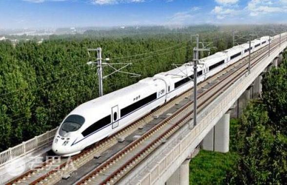 7月1日起開封將增加直達蘭州高鐵
