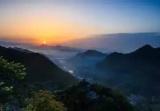 常山县三衢石林景区暂时关闭至7月2日