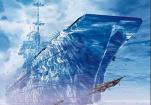 该国曾欲造超级航母 可搭载700架战机有40个螺旋桨
