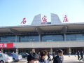 石家庄机场旅客吞吐量突破400万人次 同比增28.3%