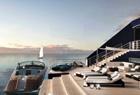 海上移动的豪华旅店