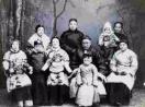 娶了12个老婆的抗日名将:90岁还搞大初中女生肚子生娃