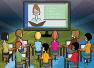 远程互动教学 北京名师在线为拉萨学生授课