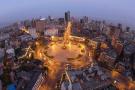 国务院决定到2020年沈阳将成为东北唯一特大城市!