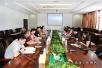 北京师范大学珠海分校代表团访问威海校区