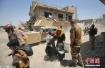美国务院:2016年伊拉克恐袭数量上升 叙利亚下降