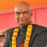 印度新当选总统
