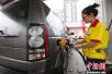 中国国内成品油价格年内第五次上调
