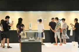 來西泠印社美術館一覽南宋官窯藝術