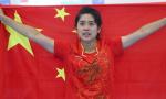 中国队包揽听障奥运会乒乓球全部7枚金牌