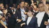 日防卫相稻田朋美等三大军事高官同时宣布辞职