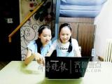 不报辅导班家有实验室 济南双胞胎姐妹考上省重点