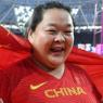 世锦赛中国获首枚奖牌
