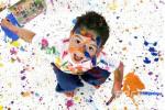 儿童漆 是不是商家的另一个营销手段?